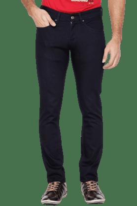Hiz  Jeans (Men's) - Mens 5 Pocket Stretch Jeans