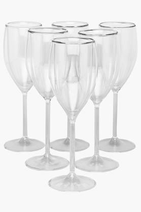 IVY Double Wall Wine Glass (Set Of 6)