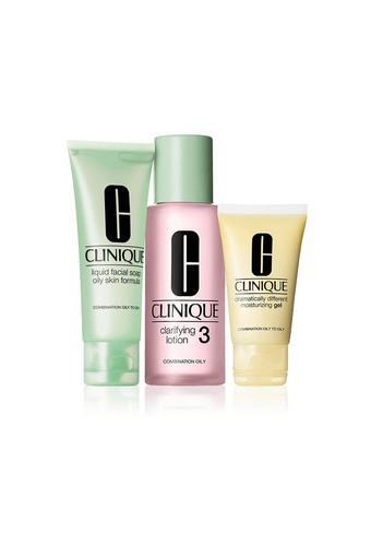 Intro Kit 3-Step Skin Type 3 (Combination Oily to Oily Skin)