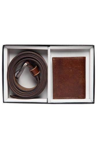 VETTORIO FRATINI -  Brown Wallets - Main