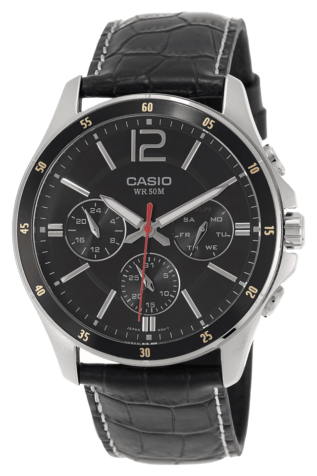 Mens Chronograph Watch-A834
