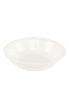 CORELLE Winter Frost White (Set Of 6) - Cereal Bowl Set