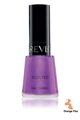 REVLON Scented Nail Enamel (10% Off On Revlon Products Worth Rs.1000 Or More)