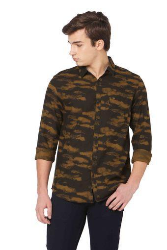 SPYKAR -  MudCasual Shirts - Main