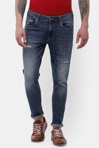 VOI JEANS -  Mid BlueJeans - Main