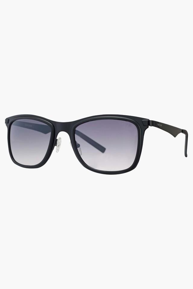 Men Metal Mirror Wayfarer Sunglasses Op-1444-C02- Size 54