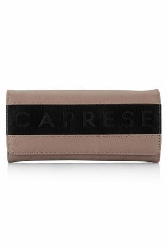 CAPRESE -  GreyWallets & Clutches - Main