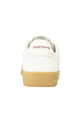RED TAPE - White Casuals Shoes - 6