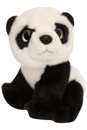 X Wild Republic Unibaby Panda