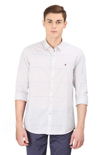 LOUIS PHILIPPE SPORTS -  White Shirts - Main