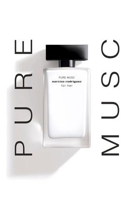 Womens Pure Musc For Her Eau de Parfum - 100ml