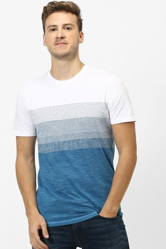 CELIO -  Mid BlueT-shirts - Main