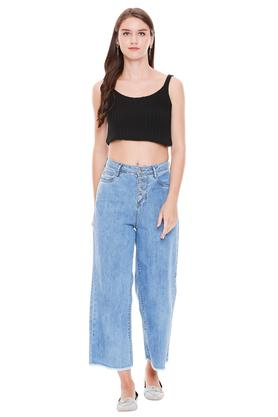 KRAUS - Blue Jeans & Jeggings - 8