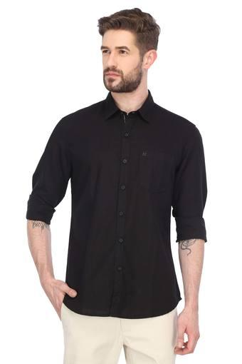 NUMERO UNO -  BlackShirts - Main