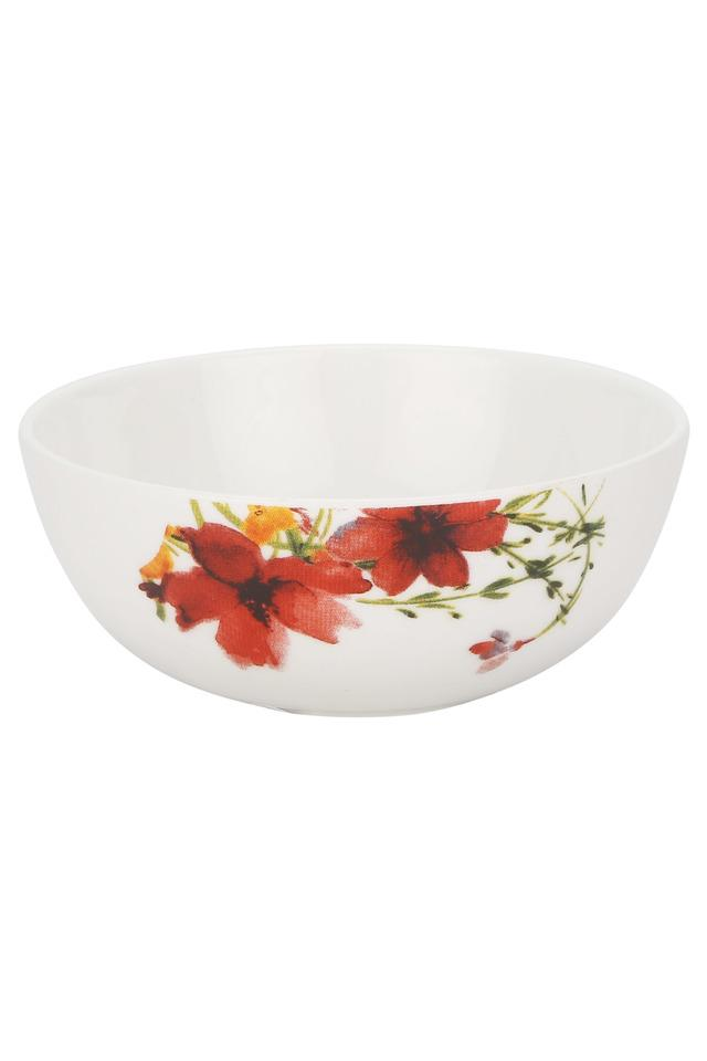 IVY - Red Mix Bowls - Main