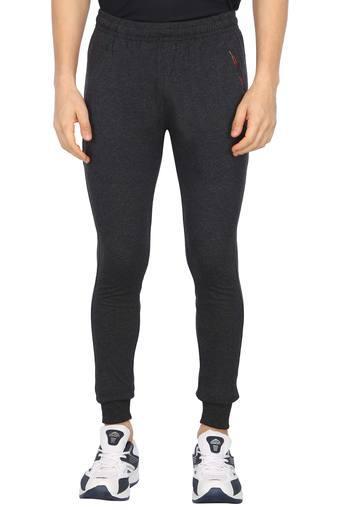 BLACK PANTHER -  CharcoalSportswear - Main