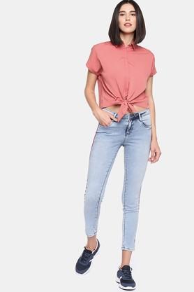 KRAUS - BlueJeans & Jeggings - 3