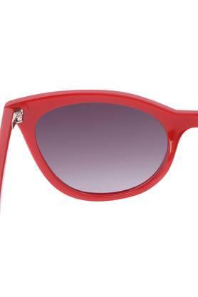 Womens Cat Eye UV Protected Sunglasses - 1720-C03