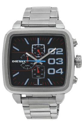 DIESEL Casual Wrist Watch For Men- DZ4301I