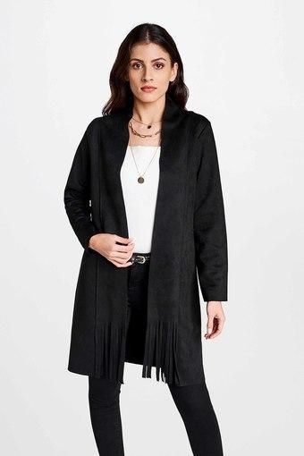 AND -  BlackCasual Jackets - Main
