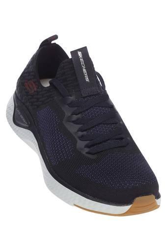 SKECHERS -  NavySports Shoes - Main