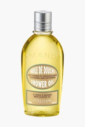 Womens Almond Shower Oil - 250ml