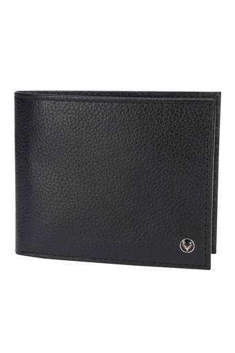 ALLEN SOLLY -  BlackWallets & Card Holders - Main