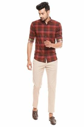 BLACKBERRYS - Red Casual Shirts - 3