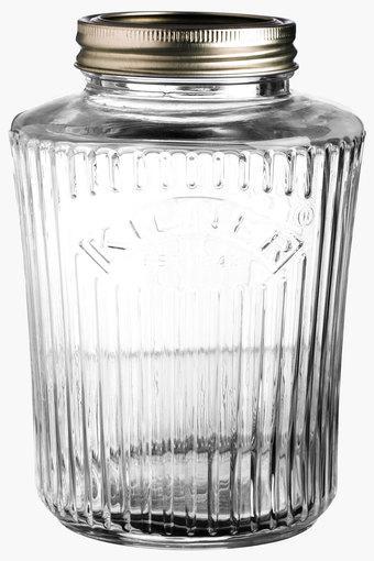 Preserve Vintage Jar - 1 litres