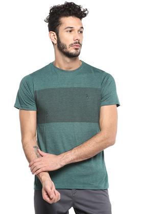 STOP - GreenT-Shirts & Polos - Main