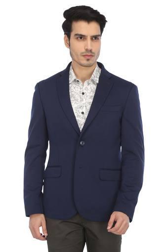CELIO -  BlueSuits & Blazers & Ties - Main