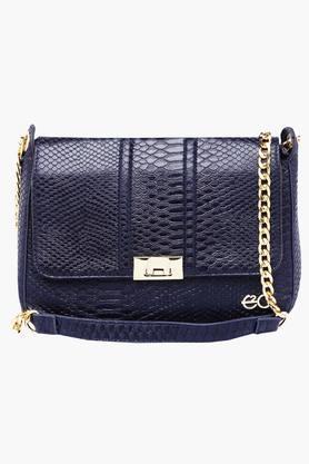 Womens Zipper Closure Sling Bag   Handbags   Accessories   Women ...