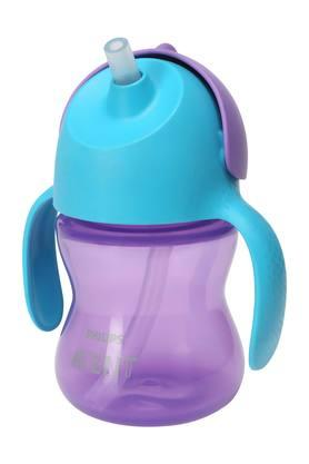 Kids Solid Straw Cup - 200 ml