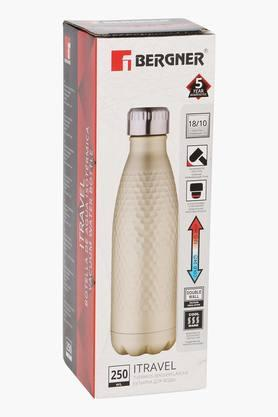BERGNER Double Wall Travel Flask - 250 Ml