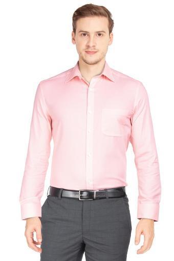 LOUIS PHILIPPE -  PinkShirts - Main