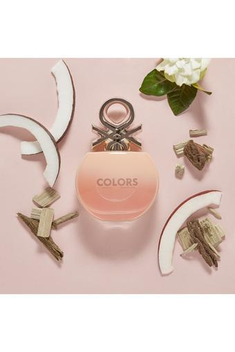 UNITED COLORS OF BENETTON -  No Color Perfumes - Main