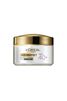 Skin Perfect 40+ Anti-Aging Cream - 50g