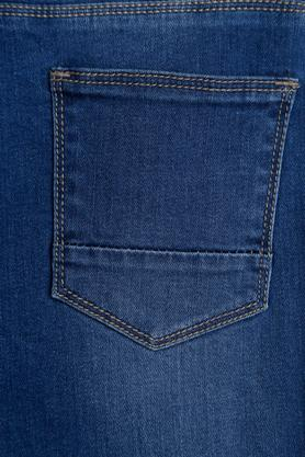 LIFE - Mid StoneJeans - 4