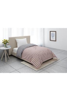 Printed Single Comforter Cover
