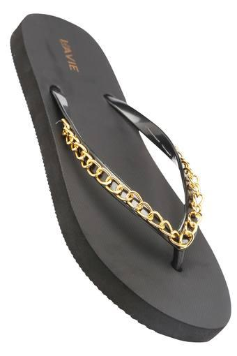 47fa3b3c58bf Buy LAVIE Womens Casual Wear Slip On Flip Flops