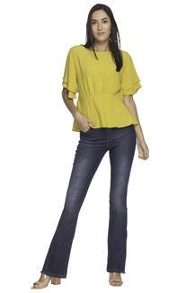Chinese Yellow