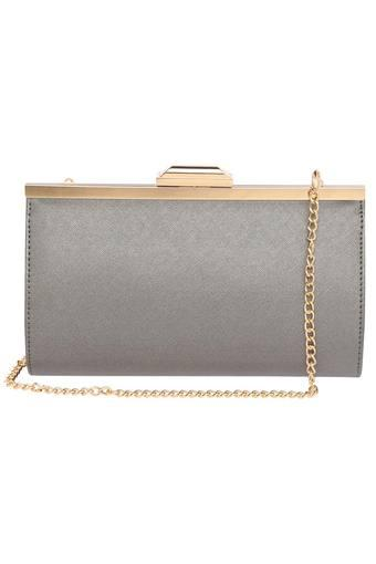 LAVIE -  Pewter Wallets & Clutches - Main
