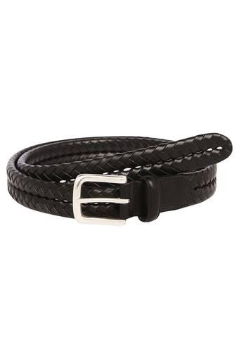 FOSSIL -  Black Belts - Main
