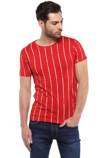 PEPE -  RedT-Shirts & Polos - Main