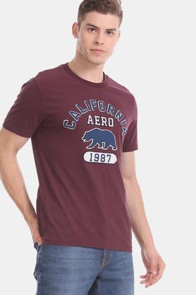 AEROPOSTALE - PurpleT-Shirts & Polos - 3