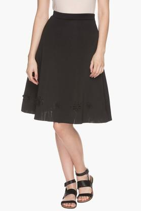 FRATINI WOMAN Womens A-line Skirt