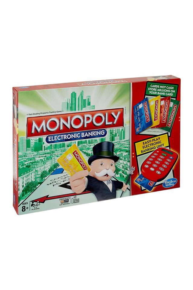 HAMLEYS - MultiBoard Games & Puzzels - Main