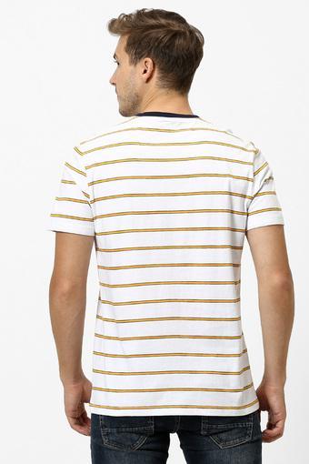CELIO -  Mastic WhiteT-shirts - Main