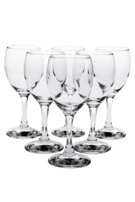 PASABACHE White Wine Glass - Imperial (Set Of 6)