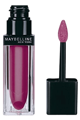 MAYBELLINE New York Color Sensational Liquid Lip Velvet